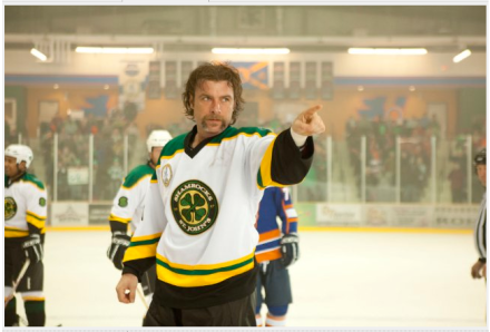 "Liev Schreiber is shown in a scene from ""Goon."" (Photo credit: Magnet Releasing)"