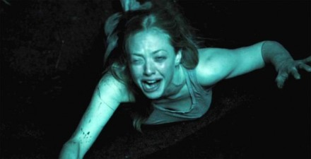 "Amanda Seyfried is shown in a scene from ""Gone."" (Photo credit: Summit Entertainment)"