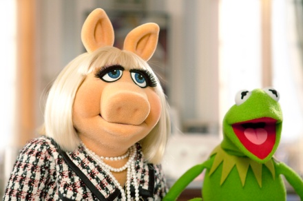 Film Review The Muppets