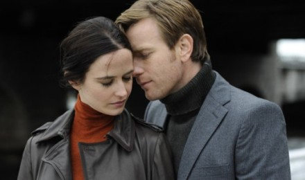 "Eva Green and Ewan McGregor are shown in a scene from ""Perfect Sense."" (Photo credit: IFC Films)"