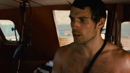 "Henry Cavill is shown in a scene from ""The Cold Light of Day."" (Photo credit: Sumit Entertainment)"