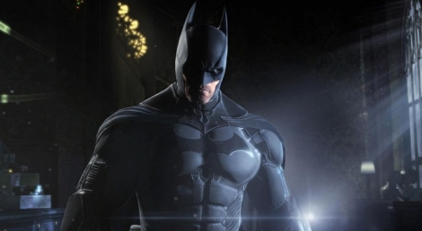 "Above, a scene from ""Batman Arkham Bundle."" (Photo credit: Courtesy photo)"