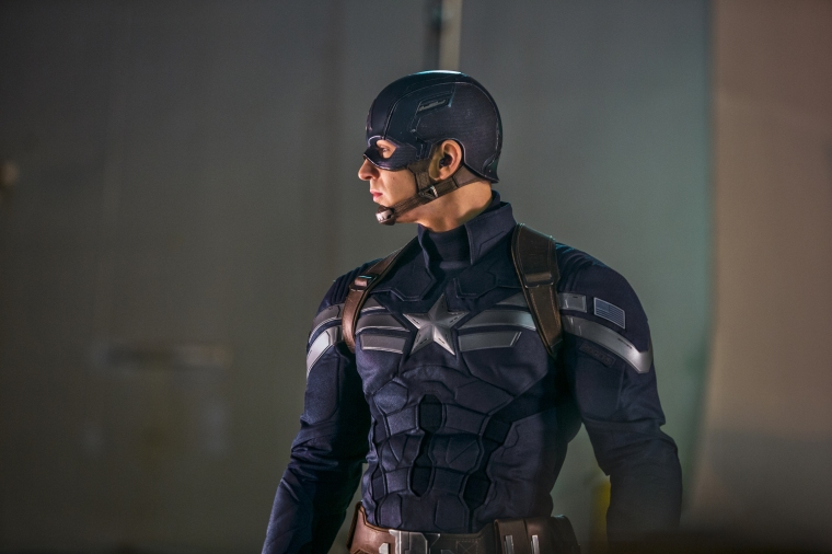 Image result for 1) Captain America: The Winter Soldier(2014)