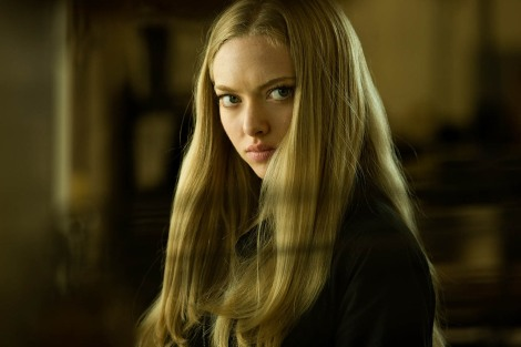 """Amanda Seyfried is shown in a scene from """"Gone."""" (Photo credit: Summit Entertainment)"""
